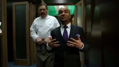 Кухня 5 сезон 1 серия, кадр 7