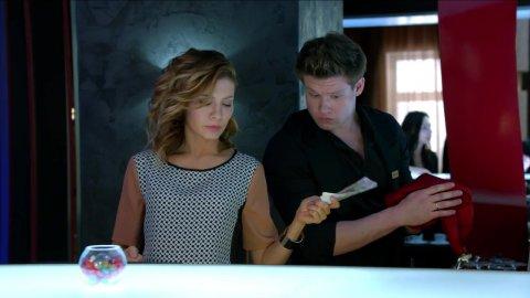 Кухня 5 сезон 1 серия, кадр 9