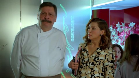 Кухня 5 сезон 10 серия, кадр 9