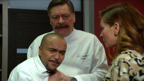 Кухня 5 сезон 10 серия, кадр 12