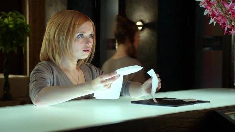 Кухня 5 сезон 10 серия, кадр 5