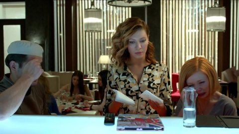 Кухня 5 сезон 10 серия, кадр 8