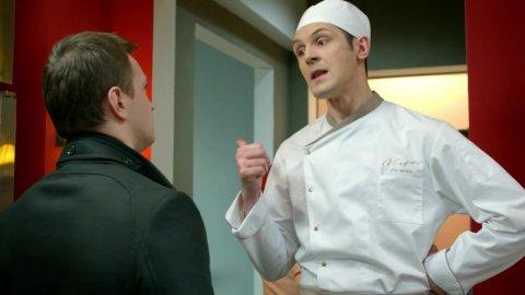 Кухня 5 сезон 11 серия, кадр 12
