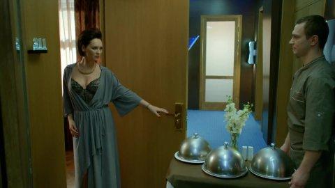 Кухня 5 сезон 11 серия, кадр 20