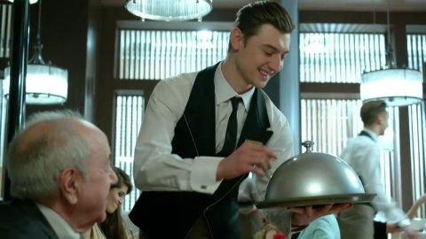Кухня 5 сезон 11 серия, кадр 28