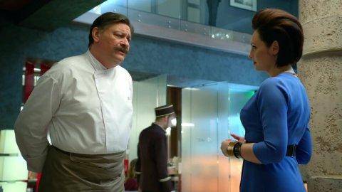 Кухня 5 сезон 11 серия, кадр 29