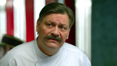 Кухня 5 сезон 11 серия, кадр 32