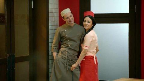 Кухня 5 сезон 11 серия, кадр 33