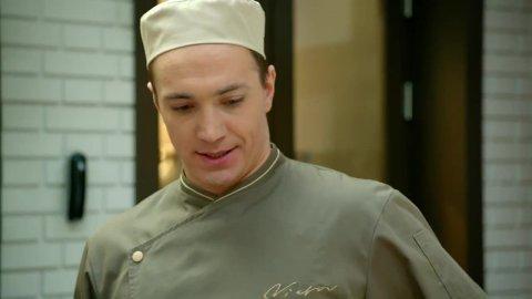 Кухня 5 сезон 11 серия, кадр 35