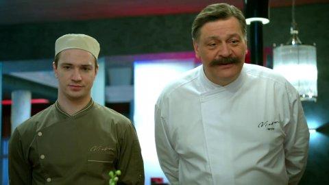 Кухня 5 сезон 11 серия, кадр 38
