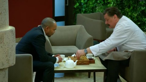 Кухня 5 сезон 11 серия, кадр 3