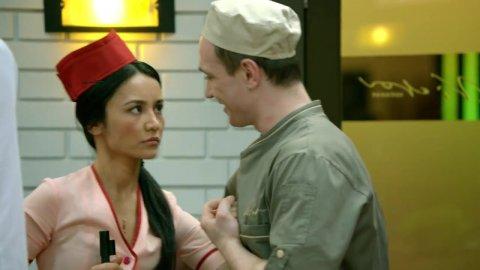 Кухня 5 сезон 11 серия, кадр 42