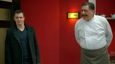 Кухня 5 сезон 11 серия, кадр 9