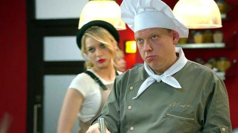 Кухня 5 сезон 12 серия, кадр 16