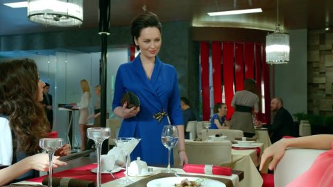 Кухня 5 сезон 12 серия, кадр 18