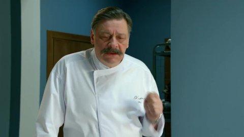 Кухня 5 сезон 12 серия, кадр 27