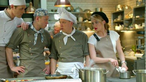 Кухня 5 сезон 12 серия, кадр 30