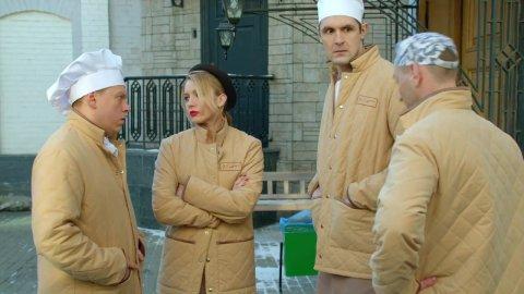 Кухня 5 сезон 12 серия, кадр 38
