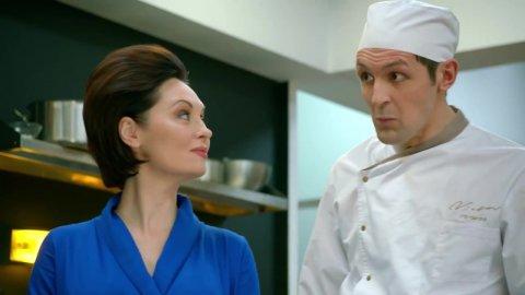 Кухня 5 сезон 12 серия, кадр 46