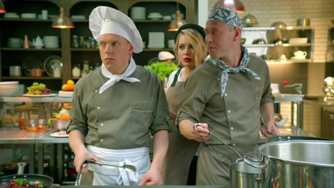 Кухня 5 сезон 12 серия, кадр 47
