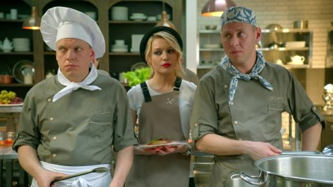 Кухня 5 сезон 12 серия, кадр 49