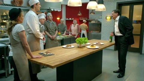 Кухня 5 сезон 12 серия, кадр 58