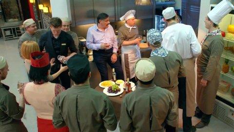 Кухня 5 сезон 13 серия, кадр 2