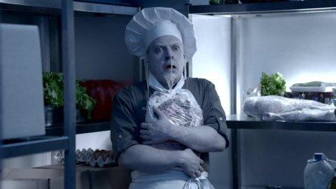 Кухня 5 сезон 13 серия, кадр 26