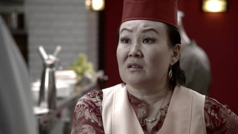 Кухня 5 сезон 13 серия, кадр 28