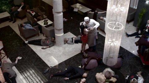 Кухня 5 сезон 13 серия, кадр 30