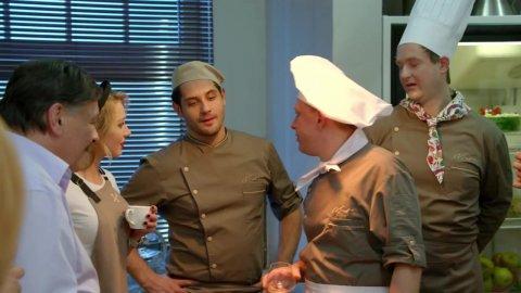 Кухня 5 сезон 13 серия, кадр 32