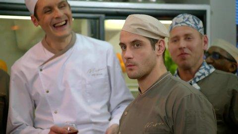 Кухня 5 сезон 13 серия, кадр 50