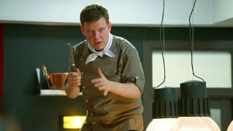 Кухня 5 сезон 13 серия, кадр 7
