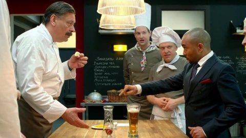 Кухня 5 сезон 14 серия, кадр 8