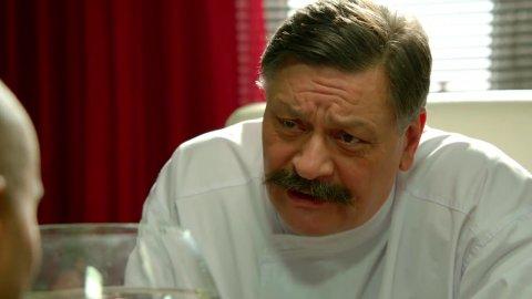 Кухня 5 сезон 16 серия, кадр 10