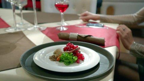 Кухня 5 сезон 16 серия, кадр 20