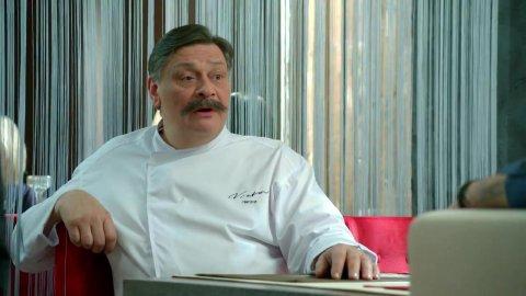 Кухня 5 сезон 16 серия, кадр 23