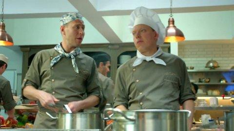 Кухня 5 сезон 16 серия, кадр 28