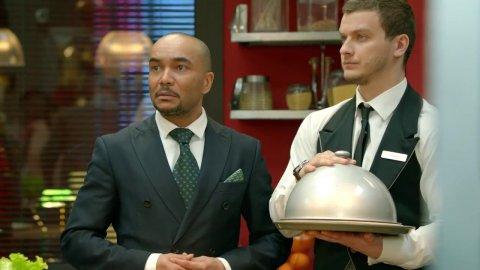 Кухня 5 сезон 16 серия, кадр 39