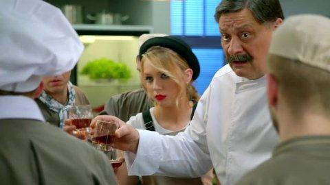 Кухня 5 сезон 16 серия, кадр 41