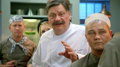 Кухня 5 сезон 16 серия, кадр 42
