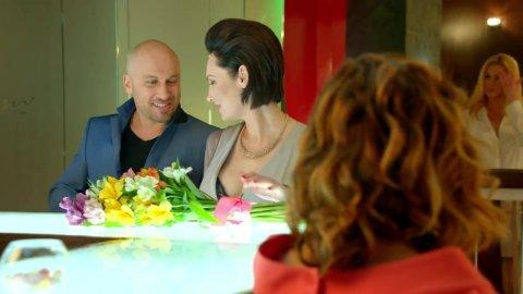 Кухня 5 сезон 16 серия, кадр 8