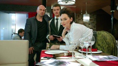 Кухня 5 сезон 17 серия, кадр 20