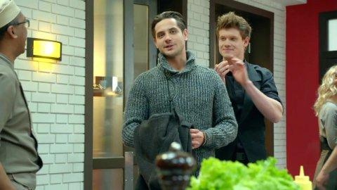 Кухня 5 сезон 18 серия, кадр 9