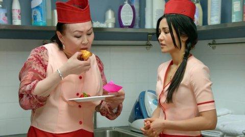 Кухня 5 сезон 18 серия, кадр 14