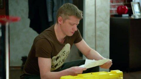 Кухня 5 сезон 18 серия, кадр 21