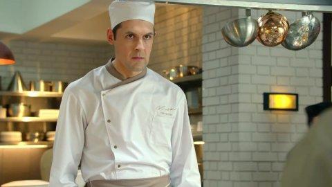 Кухня 5 сезон 18 серия, кадр 23