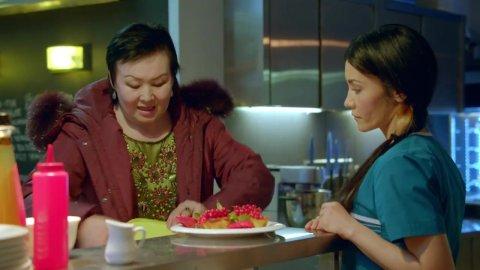 Кухня 5 сезон 18 серия, кадр 4