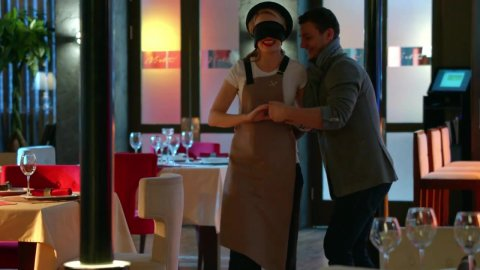 Кухня 5 сезон 18 серия, кадр 39