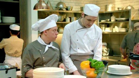 Кухня 5 сезон 18 серия, кадр 10